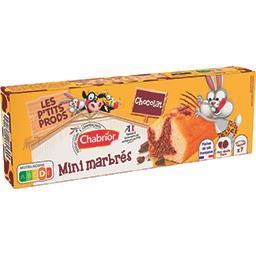 Mini marbrés