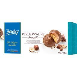 Biscuit Perle Praliné chocolat