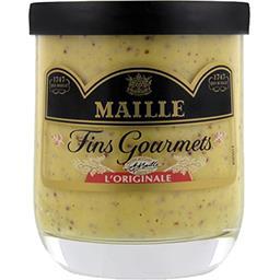 Moutarde Fins Gourmets Les Petites Verrines