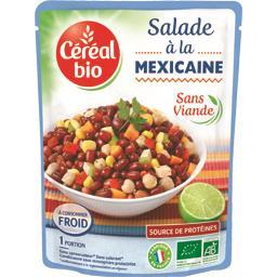 Salade à mexicaine BIO