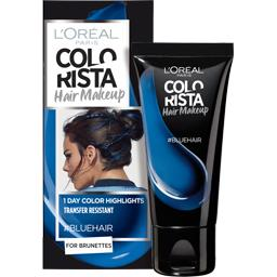 Colorista - Hair Makeup BlueHair