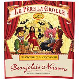 Beaujolais nouveau, vin rosé