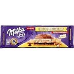 Chocolat Choco & Biscuit