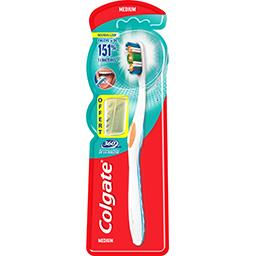 360° - Brosse à dents medium