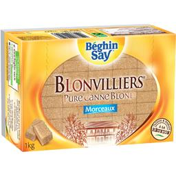 Blonvilliers - Morceaux pure canne blond