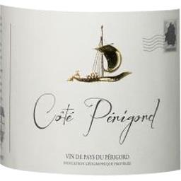 Vin de Pays Côté Périgord, vin rouge