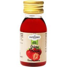 100% Naturel - Arôme fraise
