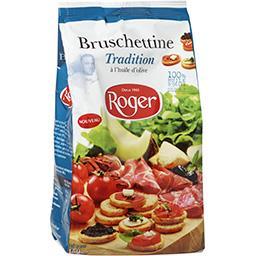 Bruschettine Tradition