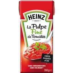 La Pulpe fine de tomates