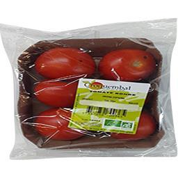 Croquembal Tomate ronde bio Le sachet de 500 gr
