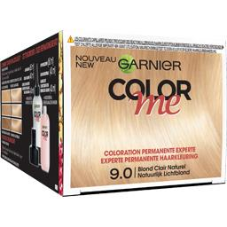 Color Me - Coloration blond clair naturel 9.0