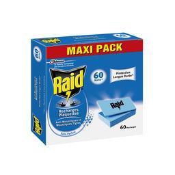Recharges plaquettes anti-moustiques et moustiques t...