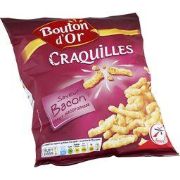 Biscuit apéritif Craquilles saveur bacon