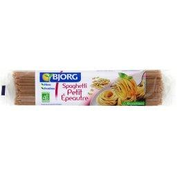 Spaghetti BIO petit épeautre
