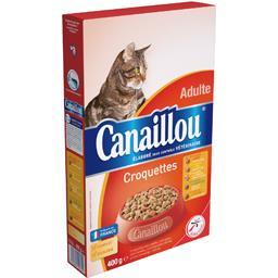 Croquettes pour chat adulte