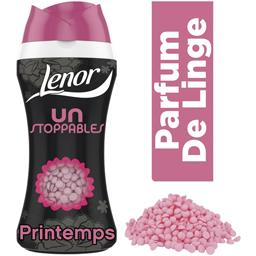 Unstoppables - printemps - parfum de linge en bille - 15 doses