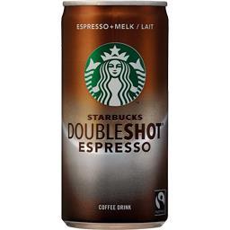 Boisson lactée Doubleshot Espresso