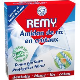 Amidon de riz en cristaux Remy