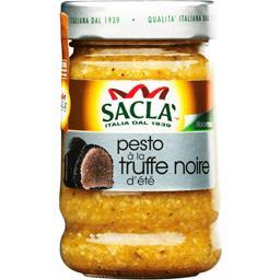 Pesto à la truffe noire d'été