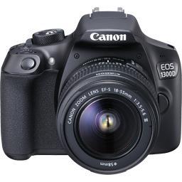Appareil photo EAS 1300D + 18-55 mm DC