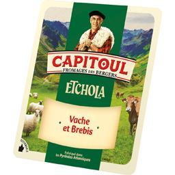 Fromage Etchola vache & brebis