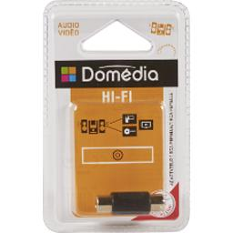 Adaptateur secteur 1 port USB 5 V/1 A