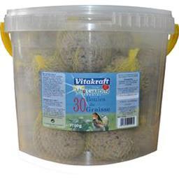 Vita Garden Special - Boules de graisse pour oiseaux