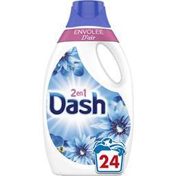 Dash Lessive liquide 2en1 Envolée d'Air