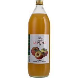 100% pur jus pomme BIO de Savoie