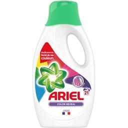 Ariel Couleur & style - lessive liquide - 21 lavages