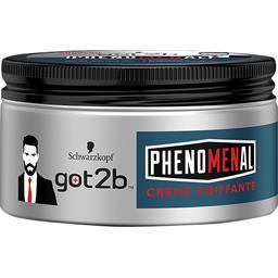 Got2b - Crème coiffant Phenomenal