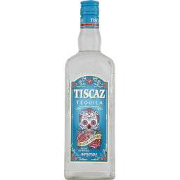 Tequila blanc