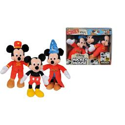 Coffret Mickey Collector 17 cm