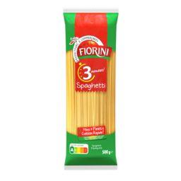 3 minutes - Spaghetti