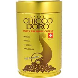 Café suisse premium en grain