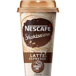 Shakissimo - Boisson Latte Espresso