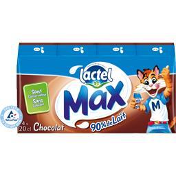 Max - Boisson lactée chocolat