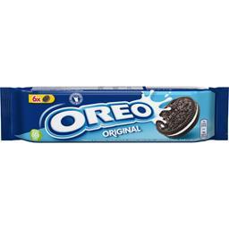 Biscuits Original cacaotés fourrés vanille