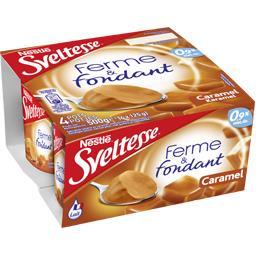 Ferme & Fondant - Spécialité laitière caramel