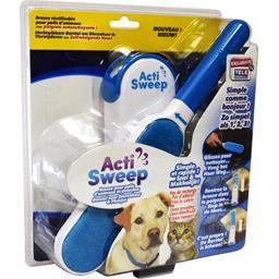 Brosse pour poils d'animaux et peluches Acti' Sweep