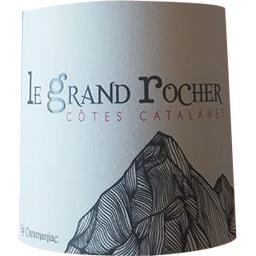 Côtes catanes rosé, vin rosé du roussillon