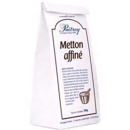 Metton affiné
