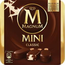 Mini glace Classic