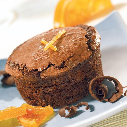 Gâteau chocolat à la noix de coco