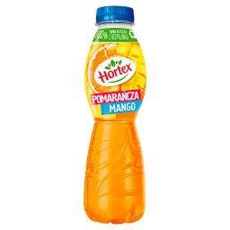 Pomarańcza mango Napój
