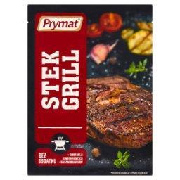 Przyprawa stek grill
