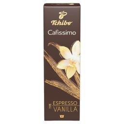 Cafissimo Espresso Vanilla Kawa aromatyzowana 70 g