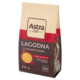 Łagodna Tradycyjna kawa drobno mielona