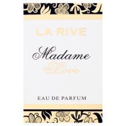 Madame in Love Woda perfumowana damska
