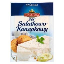 Regnum Ser sałatkowo-kanapkowy